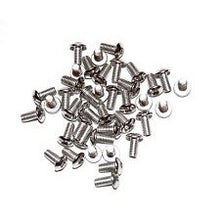 Load image into Gallery viewer, M3x5 Button Head Steel Screw Set (50pcs) 4 star rating