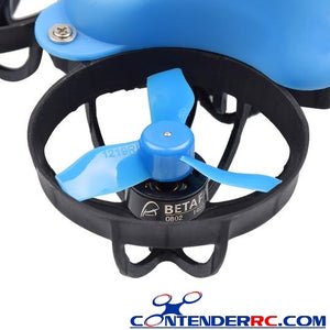 BetaFPV Gemfan 31mm 3-blade Micro Whoop Propellers (1.0mm Shaft)