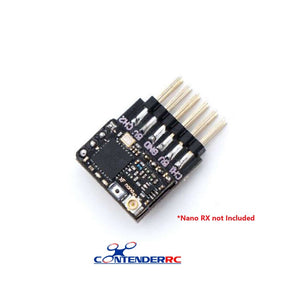 TBS CROSSFIRE NANO RX ADAPTER