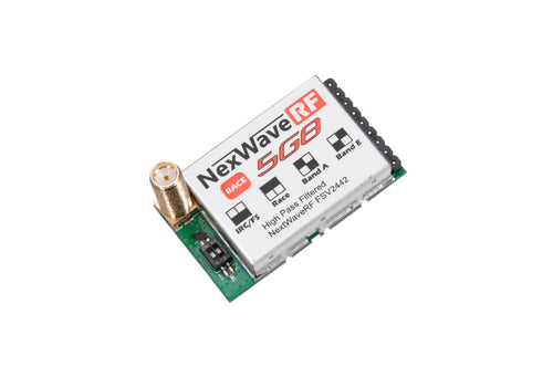 32Ch 5G8 Race Band Receiver Module
