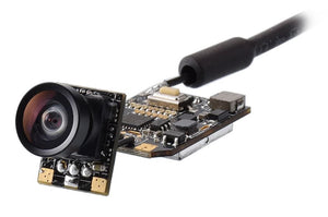 BetaFPV Z02 AIO Camera 5.8G VTX (Wire-Connected Version)