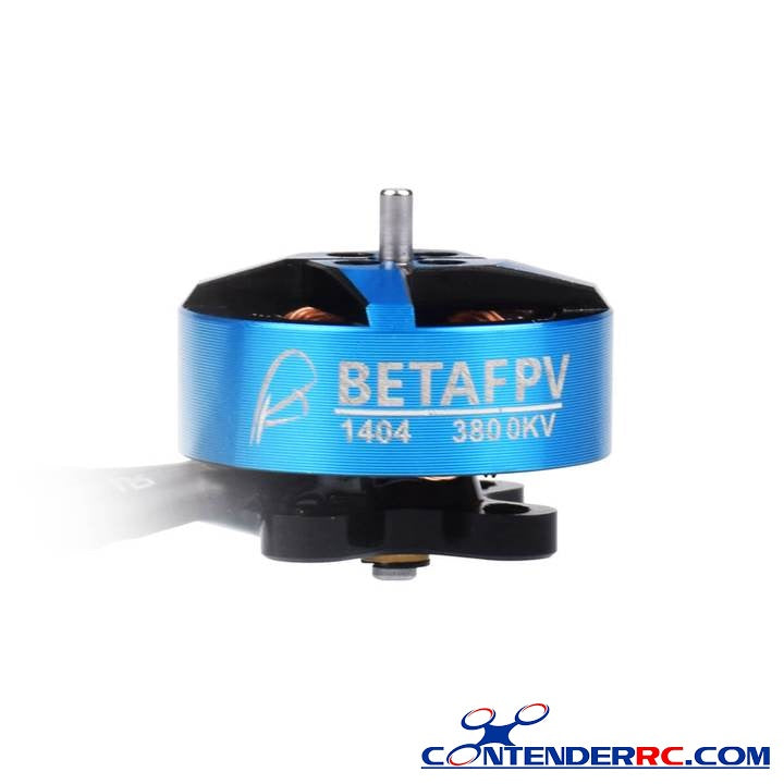Betafpv 1404 3800KV Brushless Motors (1pc)