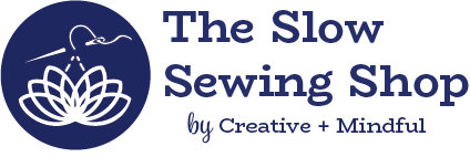 The Slow Sewing Shop