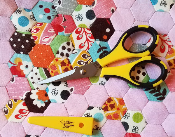 Cutter Bee Craft Scissors