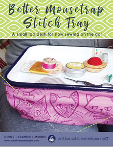 Better Mousetrap Stitch Tray Pattern