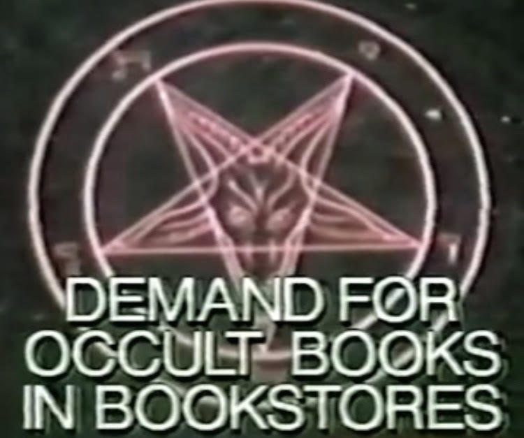 "Introducing ""Cultum Librorum"" - A Book Club for the Occult!"