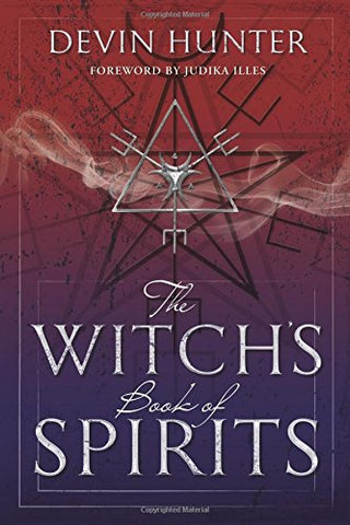 The Witches' Book of Spirits