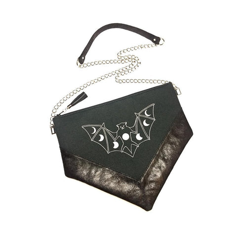 Bat Bag by Verona Black
