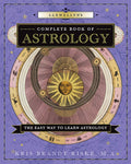 Llewellyn's Complete Book of Astrology: The Easy Way to Learn Astrology (Llewellyn's Complete Book Series, 1)