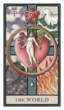 The Alchemical Tarot: Renewed Fourth Edition
