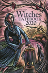 Llewellyn's Witches' datebook 2020