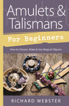 Amulets and Talismans for Beginners