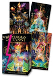 Starman Tarot Kit - Deck and Book