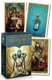 Tarot of the Night Sun Mini Deck