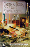 Crone's Book of Charms and Spells