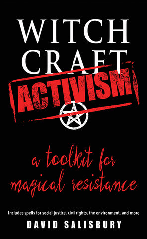 Witchcraft Activism-David Salisbury