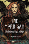 The Morrigan-Courtney Weber
