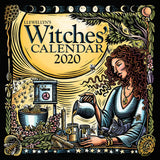 Llewellyn's Witches' Calendar