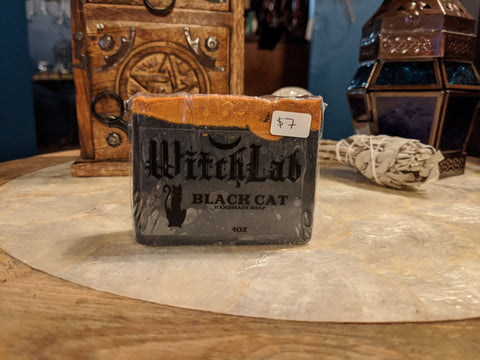 WitchLab Soap