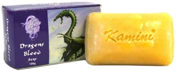 Kamini Dragon's Blood Soap