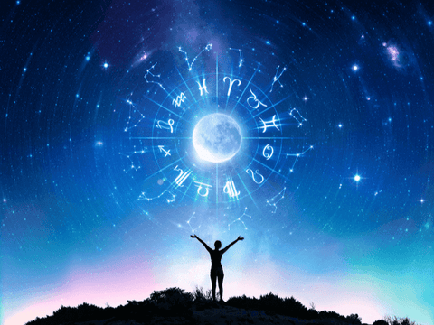 Astrological Chart Reading with Chandra Coffman