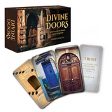 Divine Doors Oracle Cards