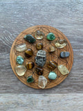 Crystal Grids - Empowerment, Love Thyself, Prosperity, Protection, Sound Body Sound Mind