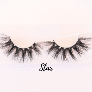 Star Lashes