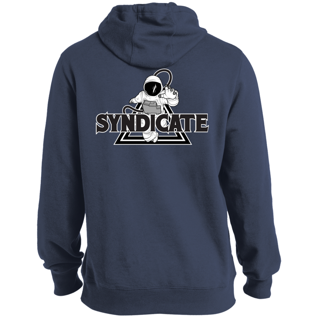SYNDICATE Tall Pullover Hoodie