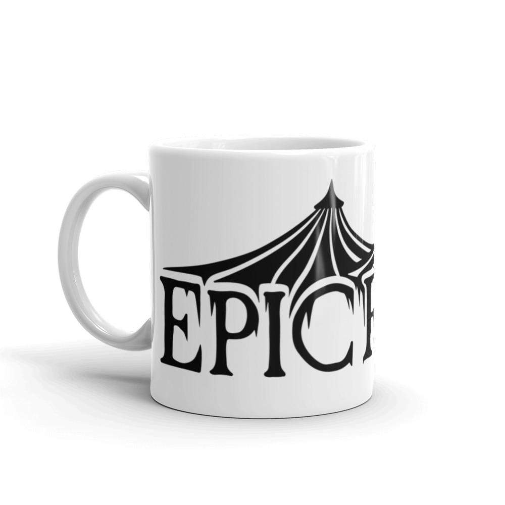 EPICRaveShop Home Epic Mug