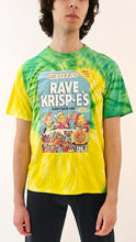 Load image into Gallery viewer, Rave Krispes Tie Dye Short Sleeve Tee (BOGO50%OFF)
