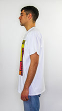 Load image into Gallery viewer, Solarize Short Sleeve Tee White (BOGO50%OFF)