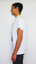 Load image into Gallery viewer, Vapo Trip Short Sleeve Tee White (BOGO50%OFF)
