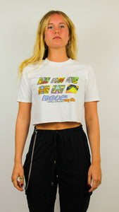 Move 98 Crop Top