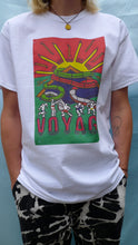 Load image into Gallery viewer, Voyage Long Sleeve Tee