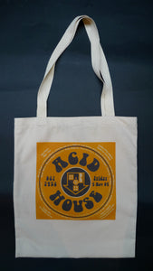 Acid House Tote Bag