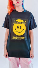 Load image into Gallery viewer, Wasp Factory 1991 Short Sleeve Tee Black (BOGO50%OFF)