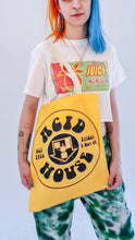 Load image into Gallery viewer, Acid House Edge to Edge Tote Bag