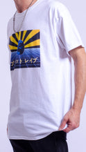 Load image into Gallery viewer, Planet Rave Japan 1 Short Sleeve Tee White (BOGO50%OFF)