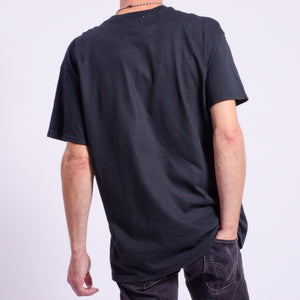 Eclipse Short Sleeve Tee Black (BOGO50%OFF)