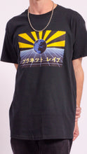 Load image into Gallery viewer, Planet Rave Japan 1 Short Sleeve Tee Black (BOGO50%OFF)