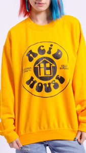 Acid House Rave Sweat