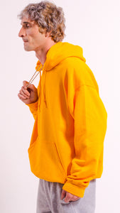 Acid House Gold Hoody