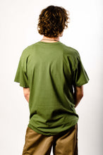 Load image into Gallery viewer, One Love Jamcee Short Sleeve Tee Green (BOGO50%OFF)