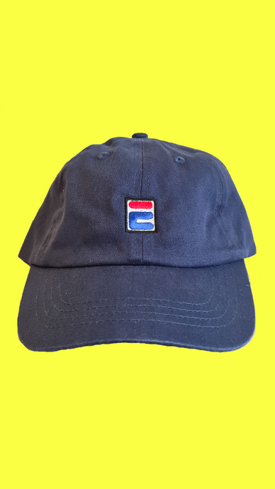 EILA parod-E low profile dad cap