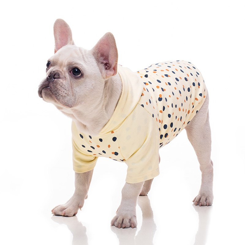 French Bulldog Warm Hoodies - Frenchie N Pug