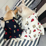 Hot Dresses For Summer - Frenchie N Pug