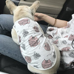 French Bulldogs Soft Vest - Frenchie N Pug