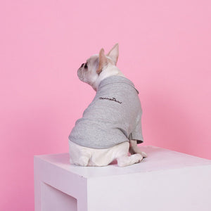 All-match Polo Shirt - Frenchie N Pug