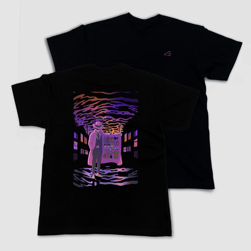 Midnight Treasure Tee